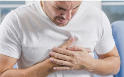 Ученые открыли способ предотвращать сердечные приступы