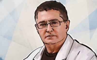 Доктор Мясников назвал четыре главных показателя здоровья