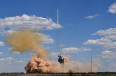 Лондон обеспокоен испытаниями российского космического спутника
