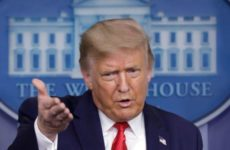 Foreign Policy рассказал, как Трамп развалил США