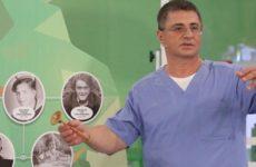 Мясников рассказал про значимый для здоровья «смертельный квартет» параметров