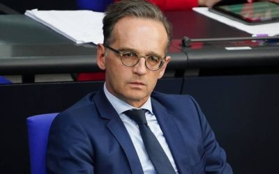 В Германии выступили против возвращения России в G7