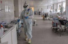 Фармаколог назвал болезни, повышающие риск смерти от коронавируса