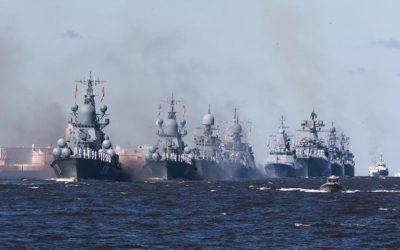 Британия оценила мощь российского флота