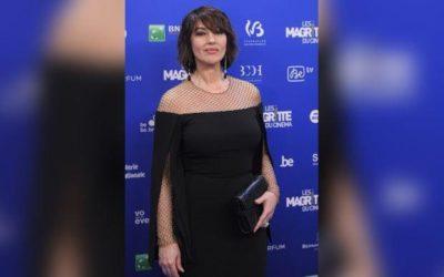 Моника Беллуччи расстроила фанатов свои внешним видом