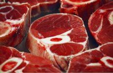Китай потеснил Украину, став крупнейшим покупателем российского мяса