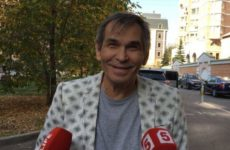 Бари Алибасов пожаловался на провалы в памяти