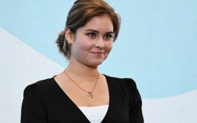 Липницкая рассказала о рождении ребенка
