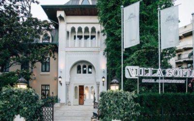 Отель Ротару в Ялте разорился из-за пандемии