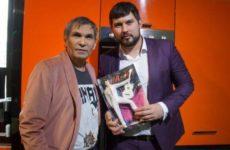 Алибасов-младший сдает квартиру отца в центре Москвы