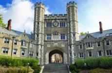 Страна мандалаев: В Принстонском университете навсегда покончат с«черным рабством»