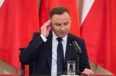 В одну дуду: Вован и Лексус поговорили с новым президентом Польши, а потом вышел «какой-то позор»