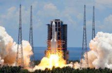 Великий поход на Марс и на Луну: Космический прорыв Пекина оставил Россию позади