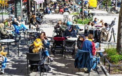 Коронавирус: Как маленькая Швеция победила вранье США