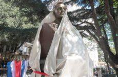 В Ялте появятся монументы из США, уничтоженные вандалами BLM