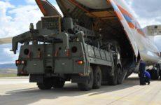 Турция заявила о готовности «устранить обеспокоенность» Америки из-за С-400 и F-35