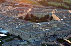 Пентагон назвал сроки начала передислокации войск США в Европе