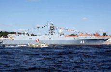 В Китае восхитились «главным козырем» ВМФ России