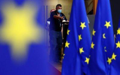 ЕС ввел санкции против РФ и Китая из-за кибератак