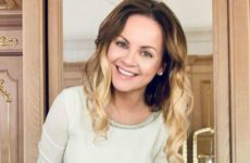 Жена Николаева впервые прокомментировала сообщения о разводе с певцом