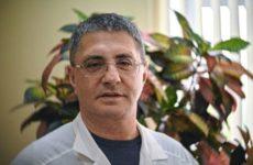 Доктор Мясников назвал шесть правил для избежания тяжелого течения коронавируса