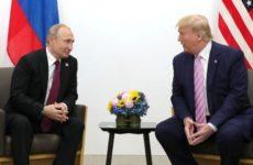 В США нашли 37 признаков неравнодушного отношения Трампа к России