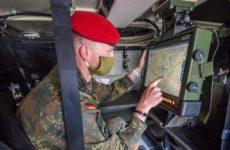 Франция и Германия могут отказаться от технологий США в военной сфере