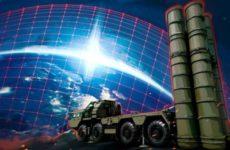 Китайские СМИ заявили, что новый ЗРК С-500 может перехватывать все цели США