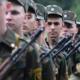 Белоруссия проведет военные сборы на  границе с Россией