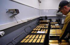 Минфин заявил о росте производства золота в РФ