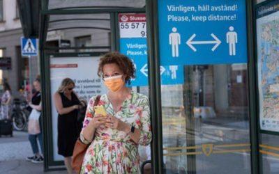 В Швеции обеспокоились планами России по массовой вакцинации от коронавируса