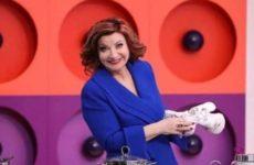 Разведенная Степаненко пококетничала с Гальцевым на съемках своего шоу