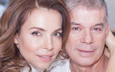 Жена Газманова рассказала, как удержать любимого мужчину