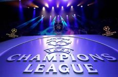 Оргкомитет «Евро-2020» в Петербурге получил право на организацию финала Лиги Чемпионов