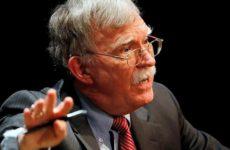 Болтон объяснил решение Трампа вывести войска из Германии