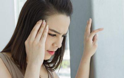 Ученые отнесли головокружение к симптомам слабоумия