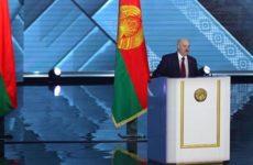 Лукашенко рассказал о договоренности с Путиным по задержанным россиянам