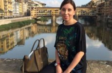 Бывшая жена Меладзе оправдалась за насмешки над «престарелыми Ромео»
