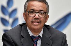 Глава ВОЗ назвал Новую Зеландию примером в вопросе борьбы с коронавирусом