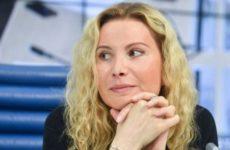 Экс-фигуристка Степанова рассказала об «адском аде» в группе Тутберидзе