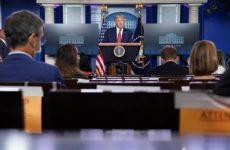 Трамп заявил о желании пригласить Путина на ближайший саммит Большой семерки