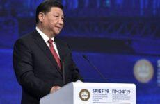 Си Цзиньпин призвал китайцев экономить еду