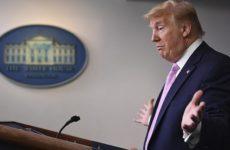 Трамп оценил свои шансы обойти Джорджа Вашингтона на выборах