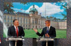 Премьер Чехии призвал Евросоюз отреагировать на события в Белоруссии