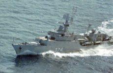 США и НАТО создают на Черном море новый «очаг напряженности»