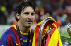 Месси решил покинуть «Барселону» после поражения от «Баварии»
