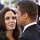 Джоли запретила детям навещать родителей Питта