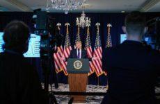 Трамп смог сократить отставание от Байдена среди избирателей