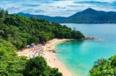 В Таиланде назвали возможные сроки открытия границ для туристов