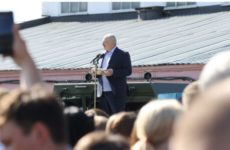 Лукашенко назвал создание координационного совета попыткой захвата власти